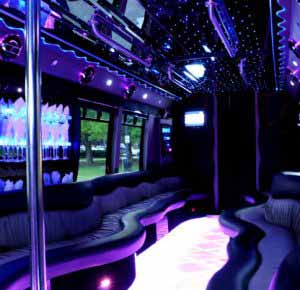 Honolulu Party Bus Rentals