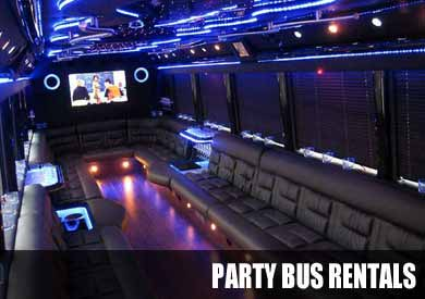 Party Bus in Honolulu